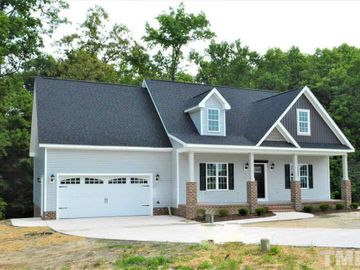 312 Willowbrook Drive, Pikeville, NC, 27863,