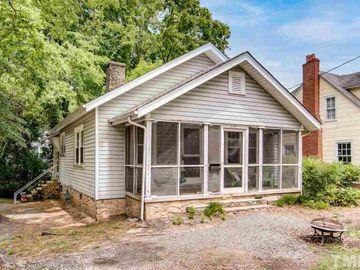 110 Carr, Chapel Hill, NC, 27516,
