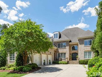 4449 Harbourgate Drive, Raleigh, NC, 27612,