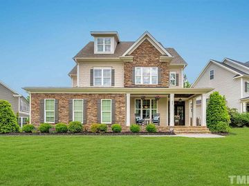 429 Wanderview Lane, Holly Springs, NC, 27540,
