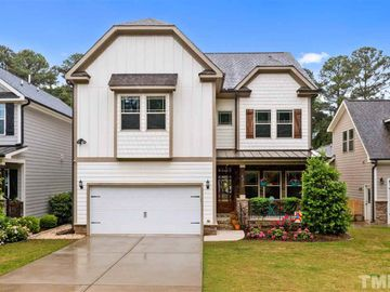 6217 Blanche Drive, Raleigh, NC, 27607,