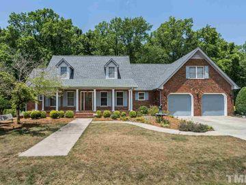 419 Blackmon Street, Four Oaks, NC, 27524,