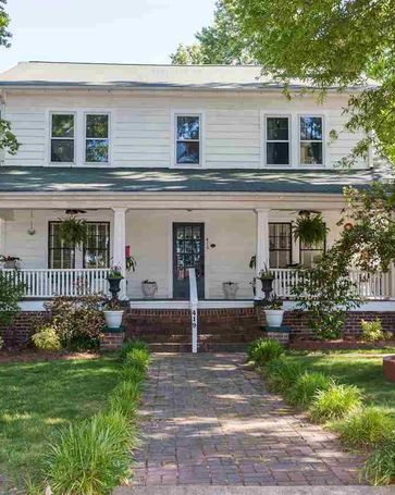 419 W Davis Street Burlington, NC, 27215