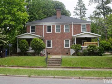 306 N Steele Street, Sanford, NC, 27330,