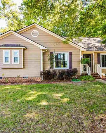 3253 Lake Woodard Drive Raleigh, NC, 27604
