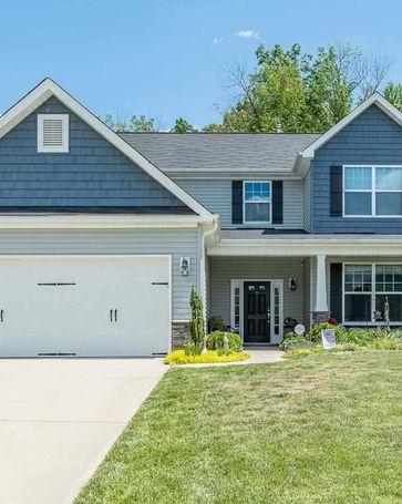 2445 Longshadow Drive Graham, NC, 27253