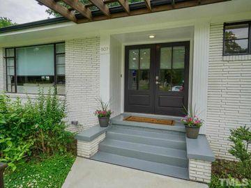 507 W Salisbury Street, Pittsboro, NC, 27312,