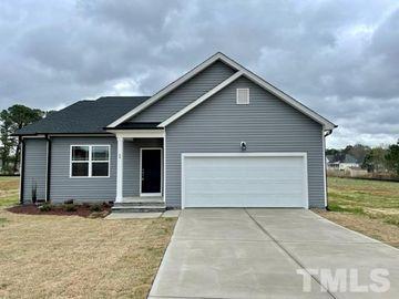 69 Barnes Landing Drive, Four Oaks, NC, 27524,