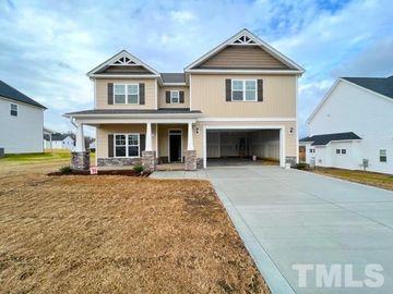 103 Aspen Ridge Drive, Pikeville, NC, 27863,