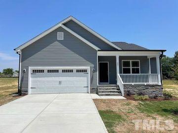 203 Barnes Landing Drive, Four Oaks, NC, 27524,