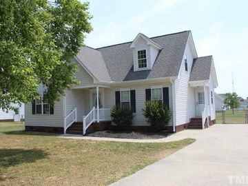 108 Willowbrook Drive, Pikeville, NC, 27863,