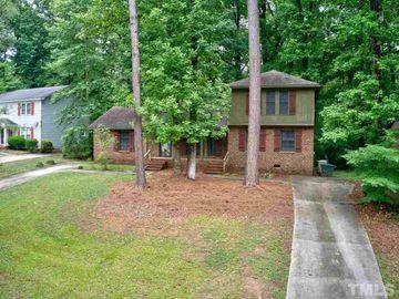 1503 Harth Drive #A and B, Garner, NC, 27529,
