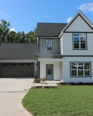 335 Glenn Street Franklinton, NC, 27525