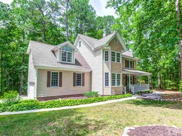6844 Wood Forest Drive, Cary, NC, 27519,