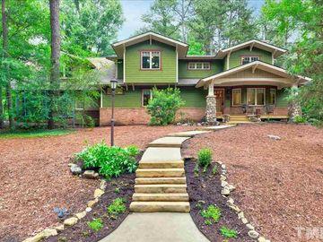 419 Overland Drive, Chapel Hill, NC, 27517,