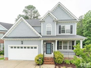 10005 Friedel PLACE, Raleigh, NC, 27613,