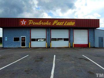 887 Union Chapel Road, Pembroke, NC, 28372,