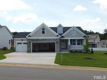 40 Unique Place, Garner, NC, 27529,