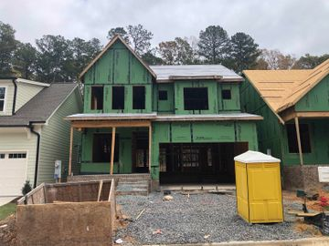 143 Monteith Drive, Chapel Hill, NC, 27562,