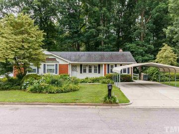1405 Kenbrook Drive, Garner, NC, 27529,