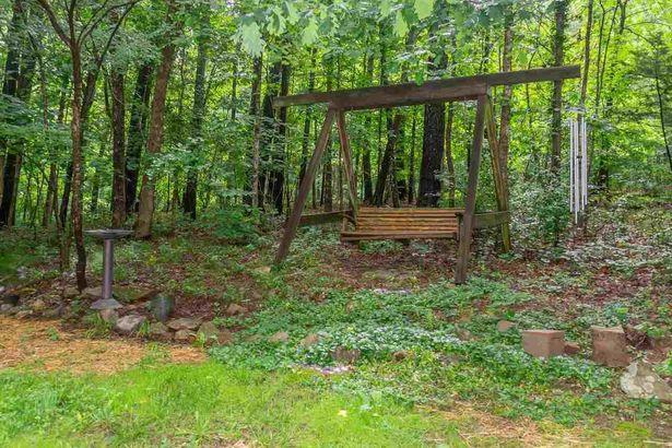 50 Bluff Trail