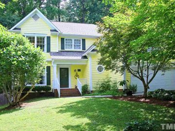 117 Tremont Circle, Chapel Hill, NC, 27516,