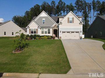 697 Airedale Trail, Garner, NC, 27529,