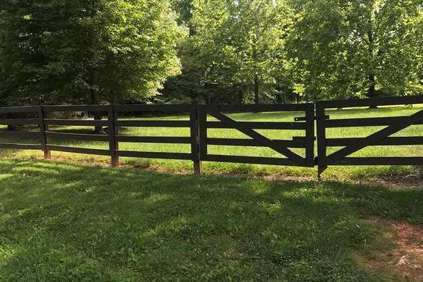 0 Farm Gate Drive