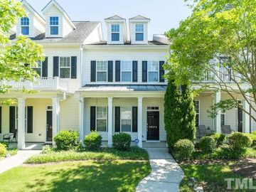 1003 Christopher Drive, Chapel Hill, NC, 27517,