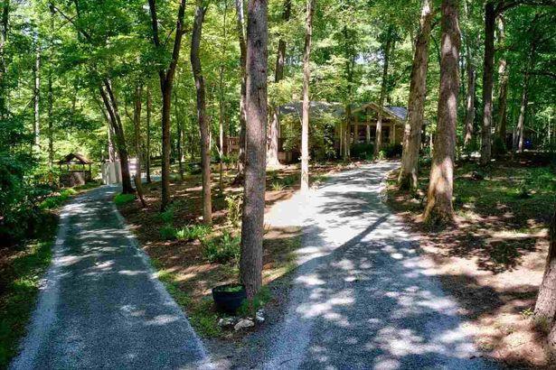 8601 Little Creek Farm Road