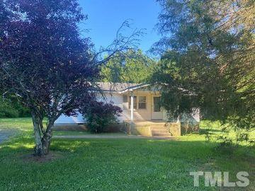 1841 N Chatham Avenue, Siler City, NC, 27344,