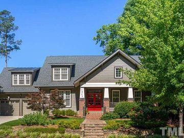 1024 Pinehurst Drive, Chapel Hill, NC, 27517,