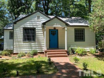 41 Rogerson Drive, Chapel Hill, NC, 27517,