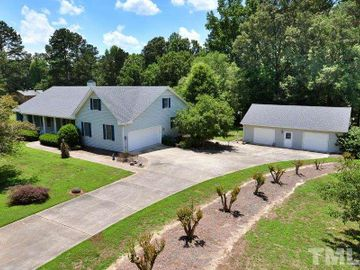 1143 Cash Road, Creedmoor, NC, 27522,