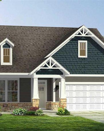 190 Harpeth Drive #Cedar Lot 160 Franklinton, NC, 27525