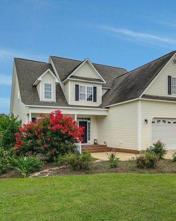 466 Windgate Drive Clayton, NC, 27527