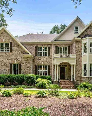 10000 Adirondack Way Chapel Hill, NC, 27517