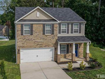229 Oakton Ridge Place, Garner, NC, 27529,