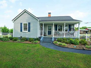 1173 Tant Road, Spring Hope, NC, 27882,