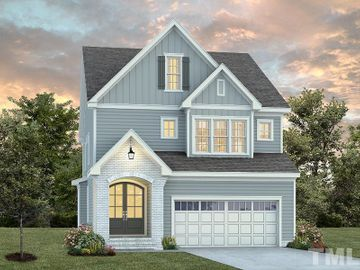 111 Monteith Drive, Chapel Hill, NC, 27516,