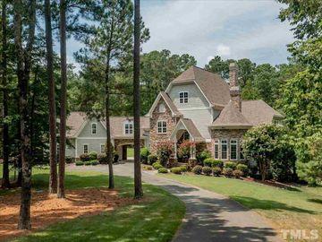 52 Gentle Winds Drive, Chapel Hill, NC, 27517,