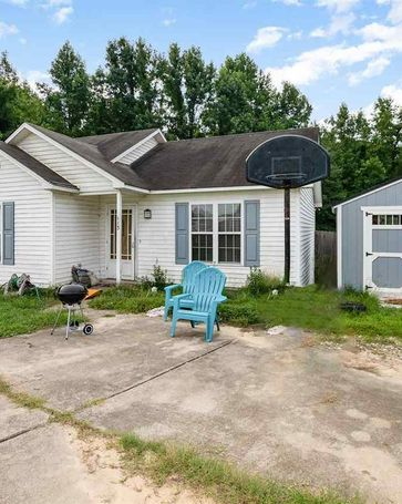 113 S Wynbrooke Lane Selma, NC, 27576