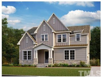 1596 The Parks Drive #Lot 140, Pittsboro, NC, 27312,