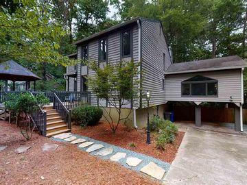 2517 Foxwood Drive, Chapel Hill, NC, 27514,