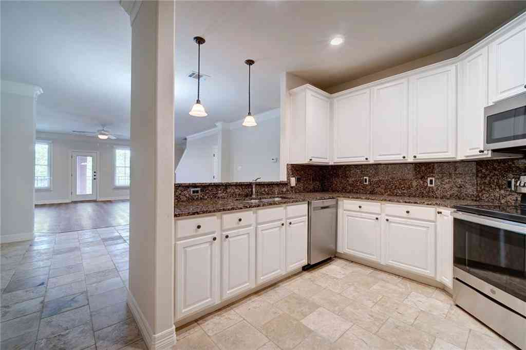 Kitchen, 2101 N Lamar #3, Austin, TX, 78705,