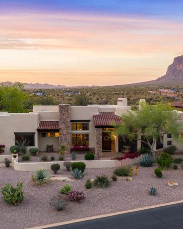 3105 S Ponderosa Drive Gold Canyon, AZ, 85118