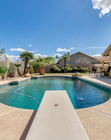 10689 S MUSTANG Drive Goodyear, AZ, 85338