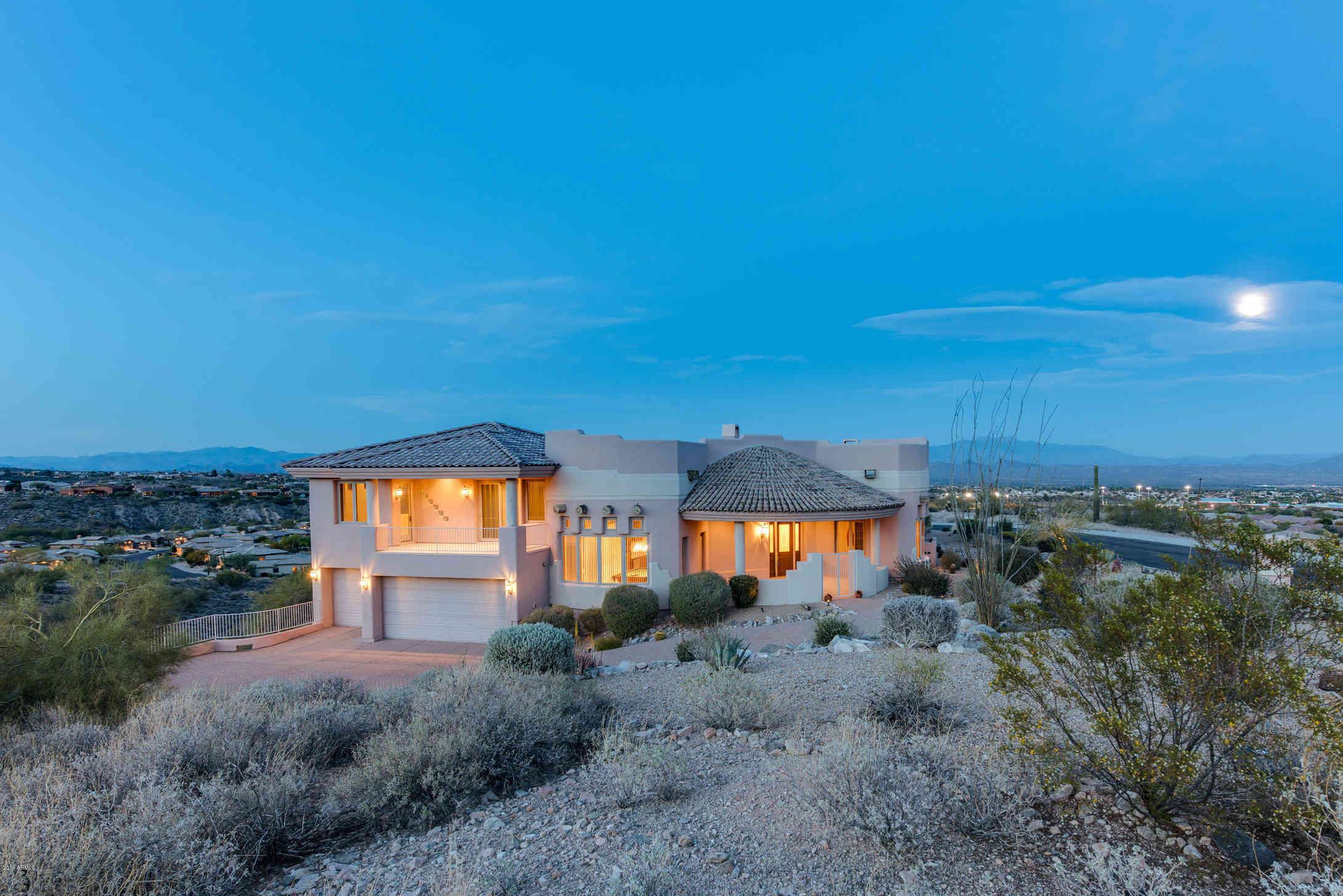 15444 E PEAKVIEW Court, Fountain Hills, AZ, 85268,