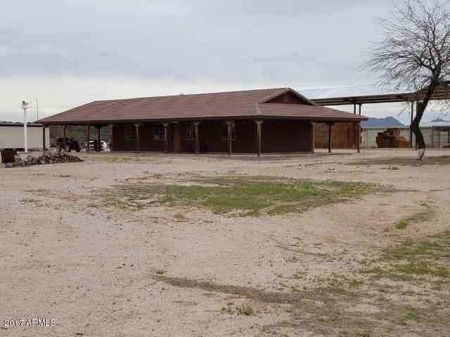 33412 W NARRAMORE Road, Arlington, AZ, 85322,