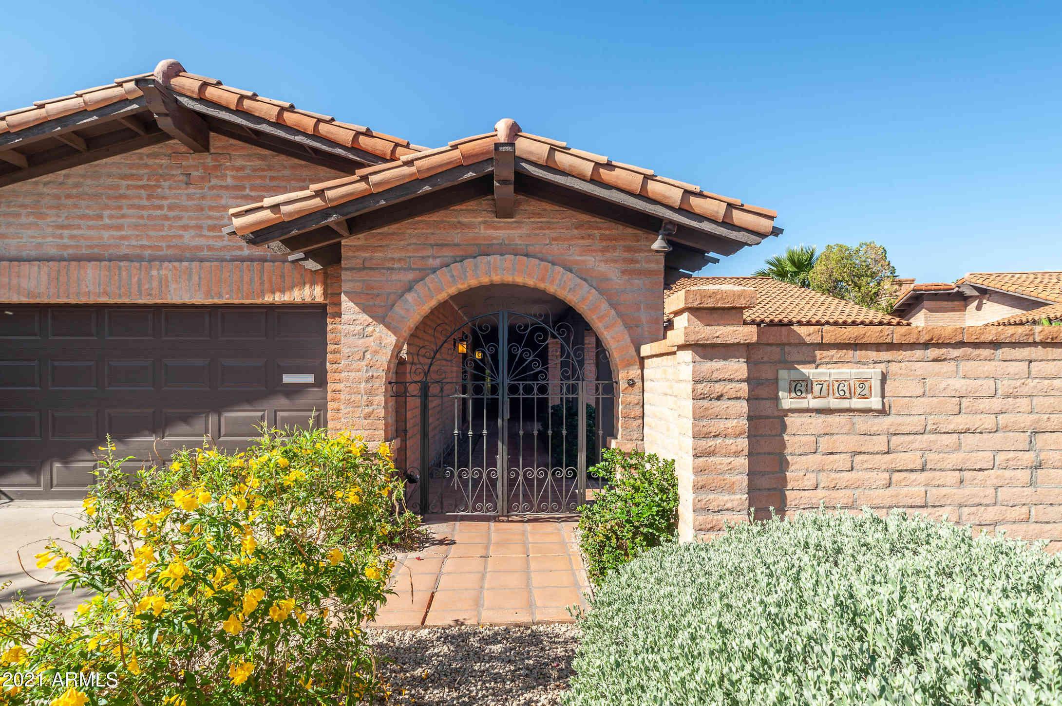 6762 N 17TH Place, Phoenix, AZ, 85016,